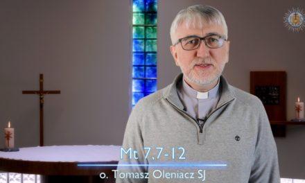 Wielkopostne okruchy – #09 – 1. czwartek Wielkiego Postu