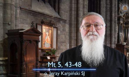 Wielkopostne okruchy – #11 – 1. sobota Wielkiego Postu