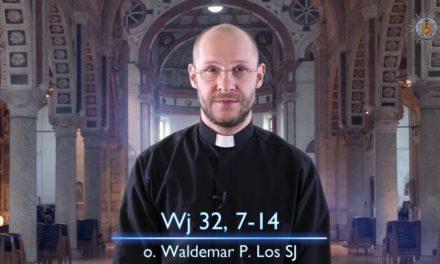 Wielkopostne okruchy – #30 – 4. czwartek Wielkiego Postu