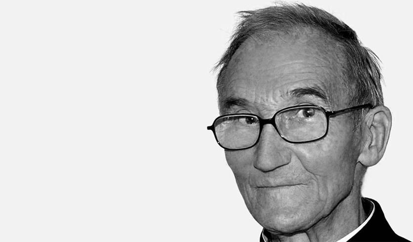 Warszawa: zmarł o. Franciszek Nowicki, jezuita