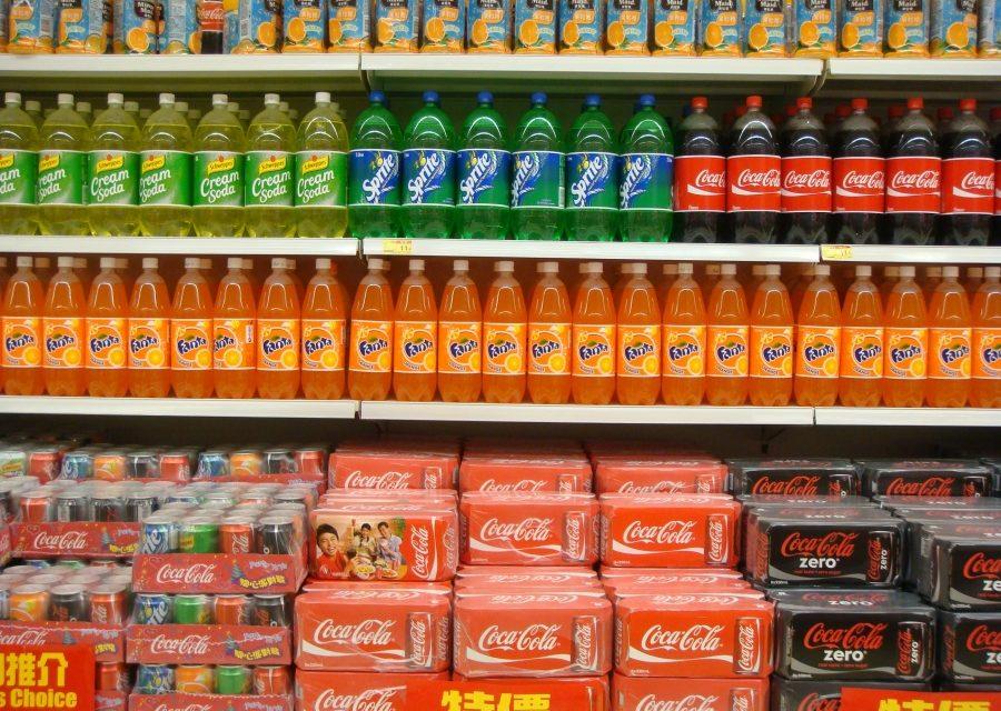 Nie szukaj męża w supermarkecie!