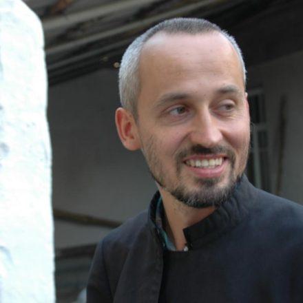 Damian Wojciechowski SJ