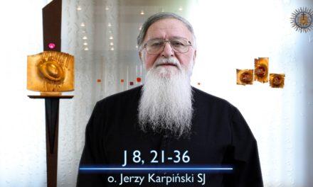 Wielkopostne okruchy – #35 – 5. wtorek Wielkiego Postu