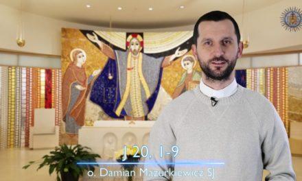 Wielkopostne okruchy – #47 – Niedziela Zmartwychwstania Pańskiego