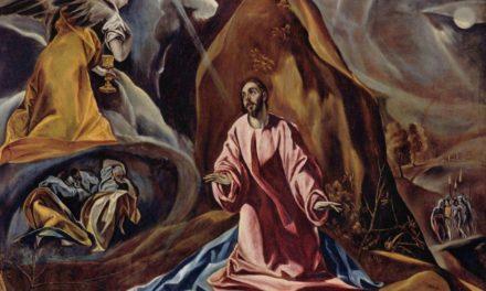 Z jakimi pokusami zmagał się Jezus?