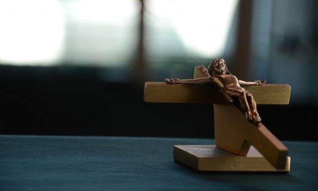 Jezus daje mi wolność