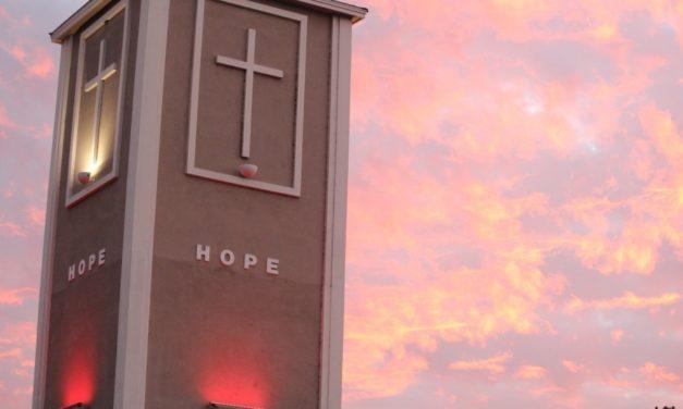 Warszawa: Jezuickie konferencje o nadziei w Bobolanum [ZAPROSZENIE]