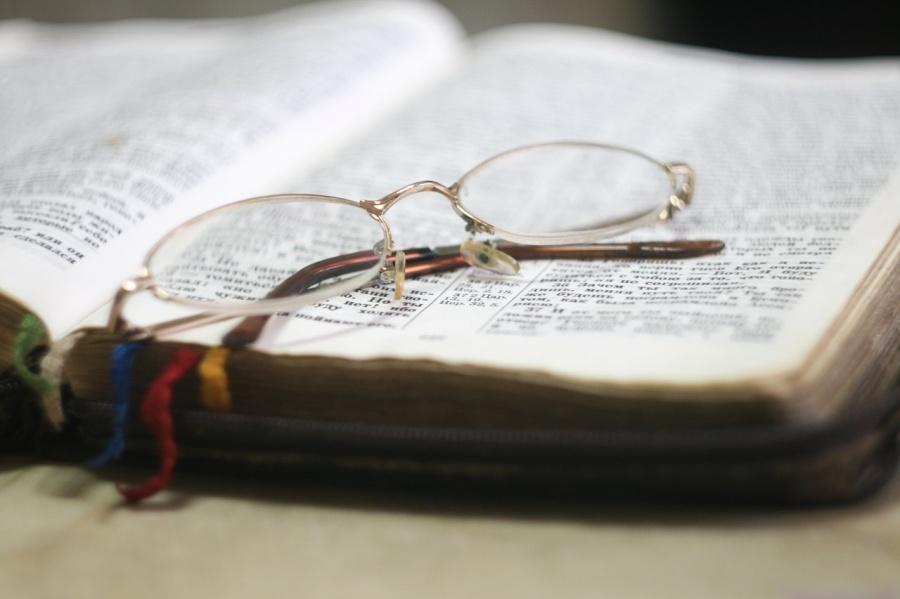 Chrześcijaństwo jako język