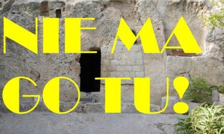 Homilia zamiast życzeń | Niedziela Zmartwychwstania