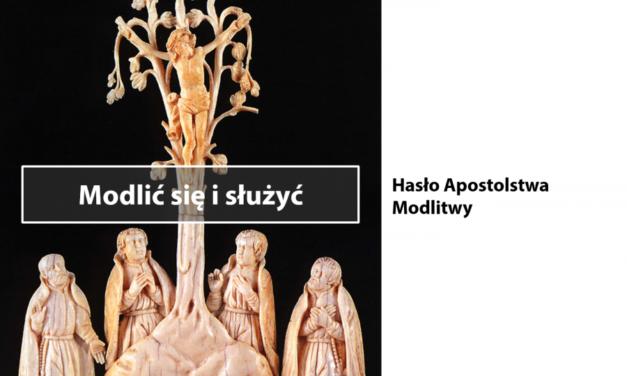 Czym jest Apostolstwo Modlitwy? [SLAJDY]