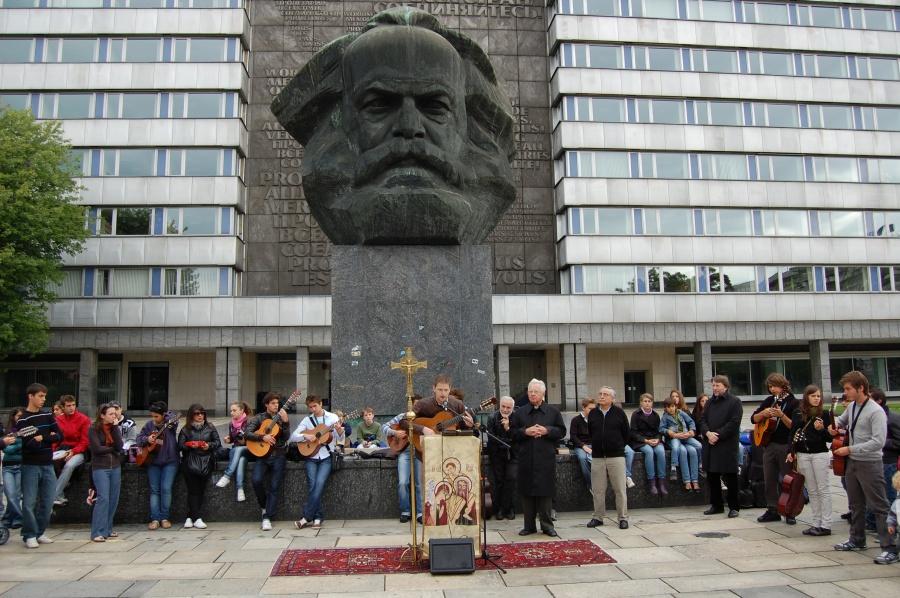 Missio ad Gentes w Chemnitz – świadectwo ewangelizacji w Niemczech