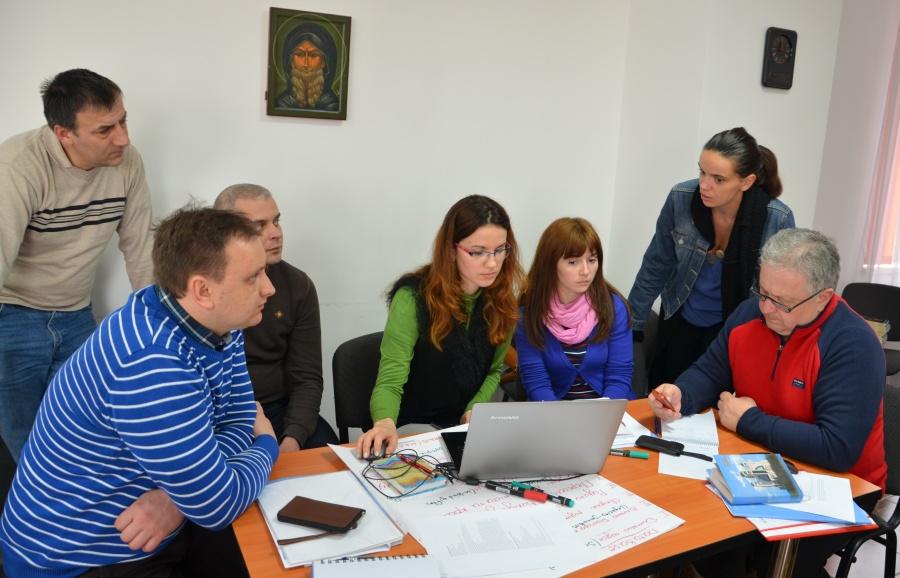 Jezuici wspierają szkolnictwo katolickie na Ukrainie