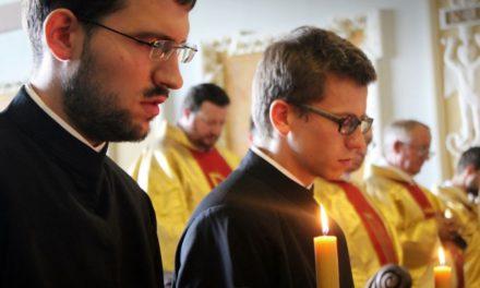 Parę emocjonalnych słów o jezuickim życiu