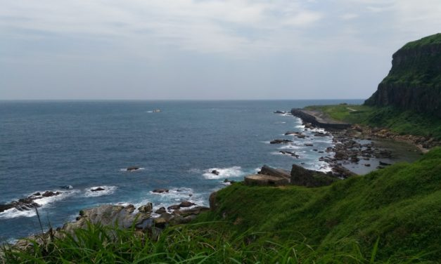 Niedziela Eko-sierdzia Bożego na Tajwanie