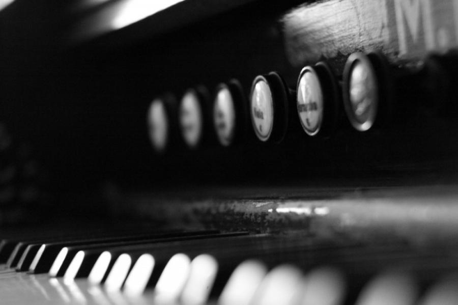 Kraków: Martin Bernreuther wystąpił u jezuitów na 8. Wiosennych Dni z Muzyką Organową