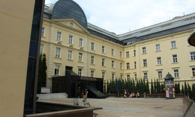 Akademia Ignatianum w Krakowie zaprasza w swoje mury