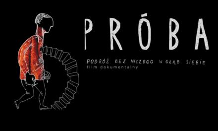 Warszawa: niezwykły film na niedzielę