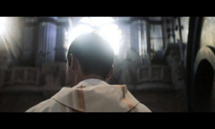 Święcenia prezbiteratu okiem kamery [WIDEO]
