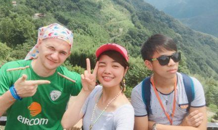 Wakacje z Bogiem na Tajwanie