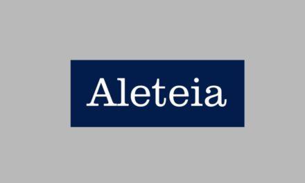 Aleteia: Dlaczego jezuici mają swój cmentarz pod wodą?