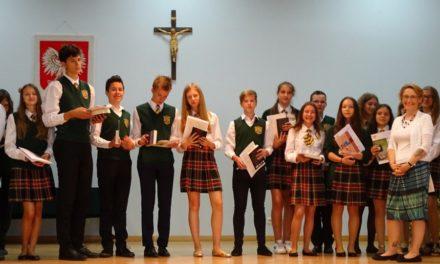 Poznaj jezuicką szkołę w Gdyni