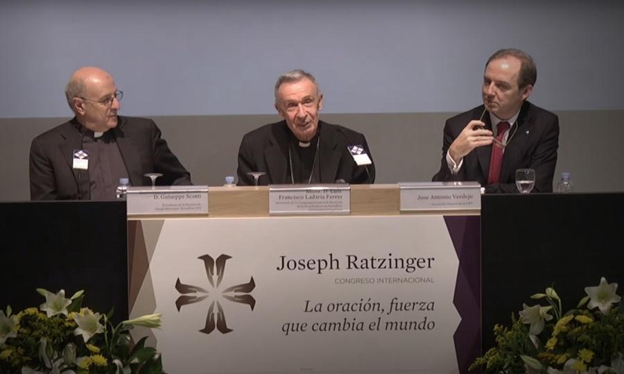 Watykan: jezuita pokieruje Kongregacją Nauki Wiary