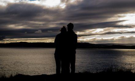 Trzy krótkie myśli o przebaczeniu