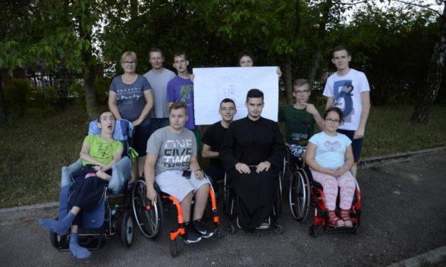 Diecezja Kielecka: Ćwiczenia Ignacjańskie dla niepełnosprawnych