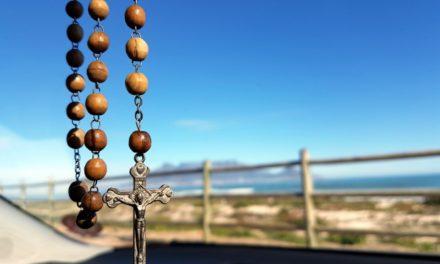 Dlaczego czcimy Maryję?