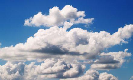 Ile udźwignie niebo?