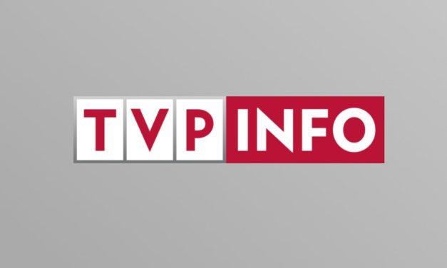 """TVP INFO: """"Kościelni męczennicy od początku stawiali czynny opór przeciwko nazizmowi"""""""