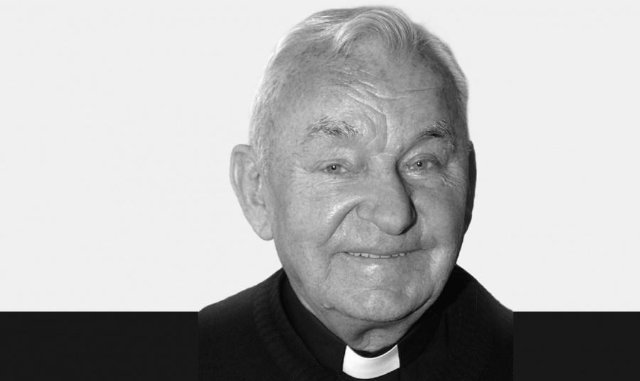 Warszawa: zmarł o. Mirosław Zajkowski SJ