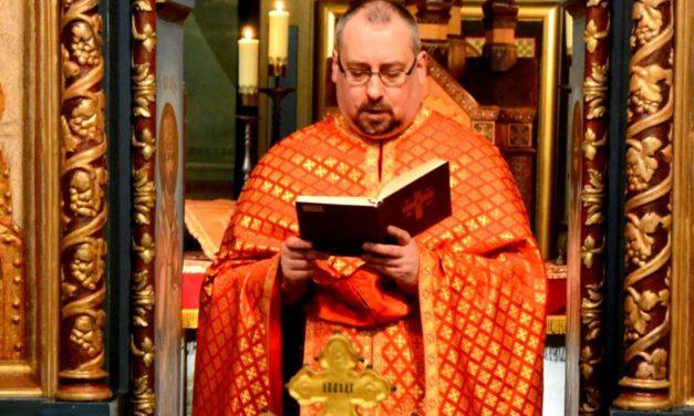 """""""Więź"""": Marek Blaza SJ kaznodzieją Synodu ukraińskich biskupów greckokatolickich"""