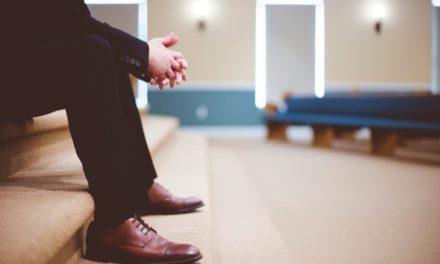Czy potrafię walczyć z Bogiem na modlitwie?