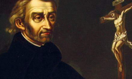 Rocznica śmierci Sługi Bożego ks. Piotra Skargi SJ