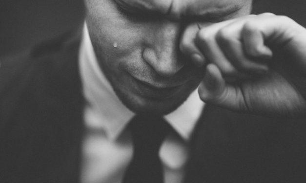 Modlitwa w cierpieniu
