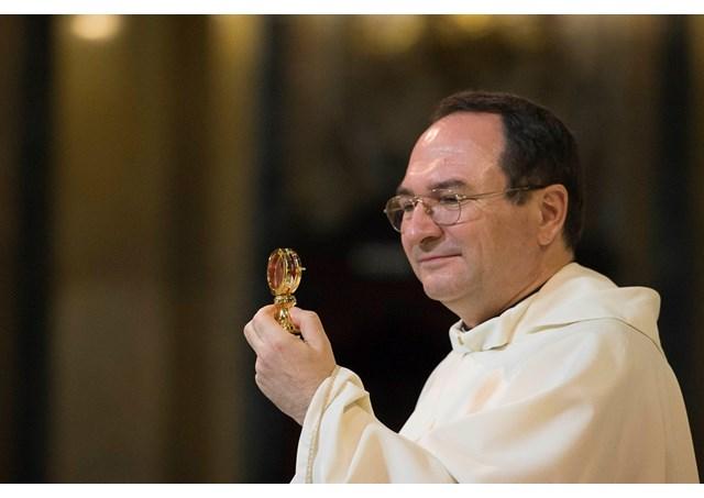 Andrzej Majewski SJ otrzymał medal Pro Ecclesia et Pontefice