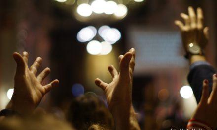 Łódź: Msze z modlitwą o uzdrowienie