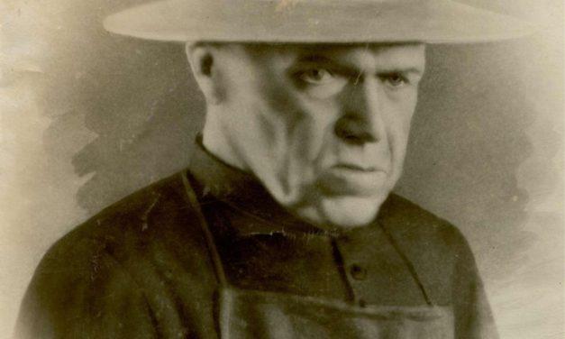 Bł. Jan Beyzym SJ – opiekun trędowatych