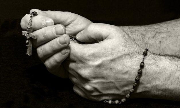 Rozproszenia na modlitwie