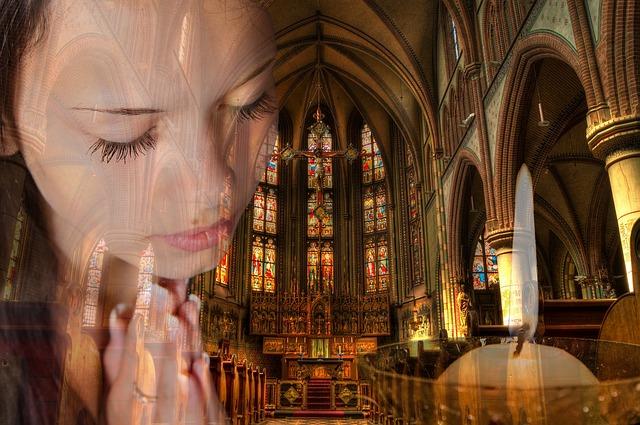Do jakiego Boga się modlę?