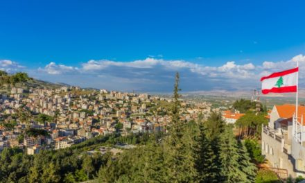 Europejskie Spotkanie Scholastyków w Libanie