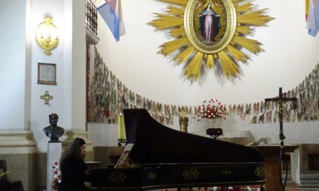Warszawski Dzień Macieja K. Sarbiewskiego SJ