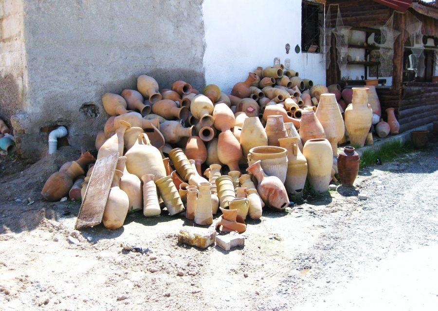 Duch mówi do Kościoła w Tiatyrze