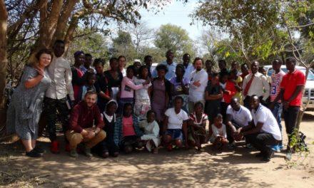 Projekt Zambia 2018 – nabór wolontariuszy