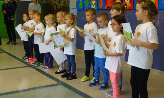 Primary school in Gdynia was open