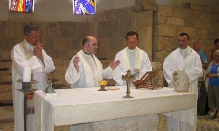 Cztery wymiary Eucharystii