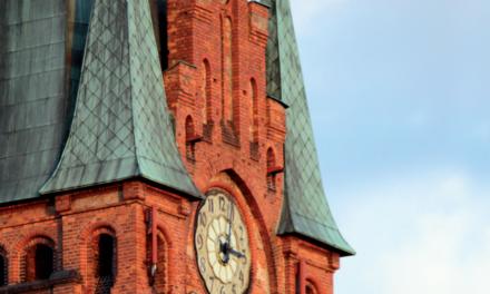 400 lat jezuitów w Bydgoszczy i 50 lat parafii