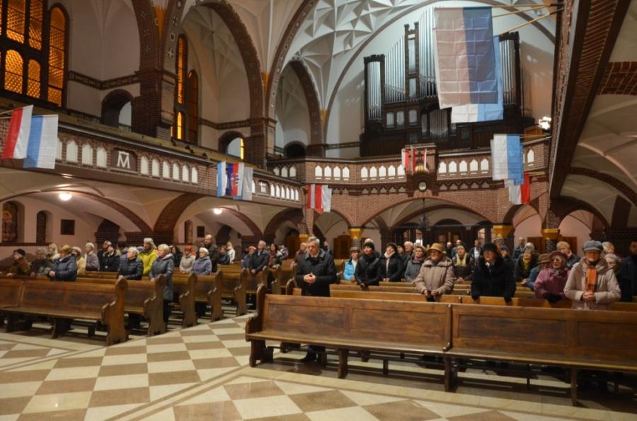 Cztery wieki działalności jezuitów w Bydgoszczy