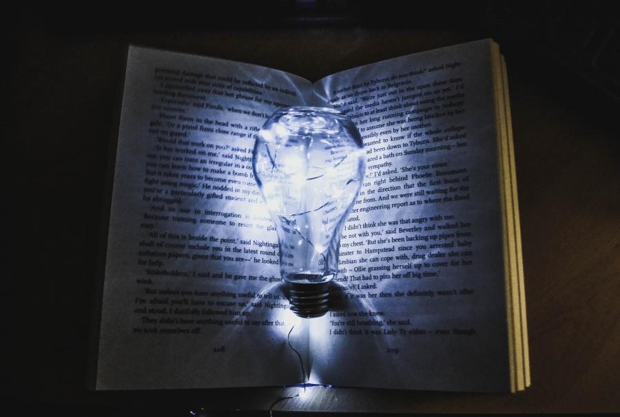 Wyobrażenia – za i przeciw